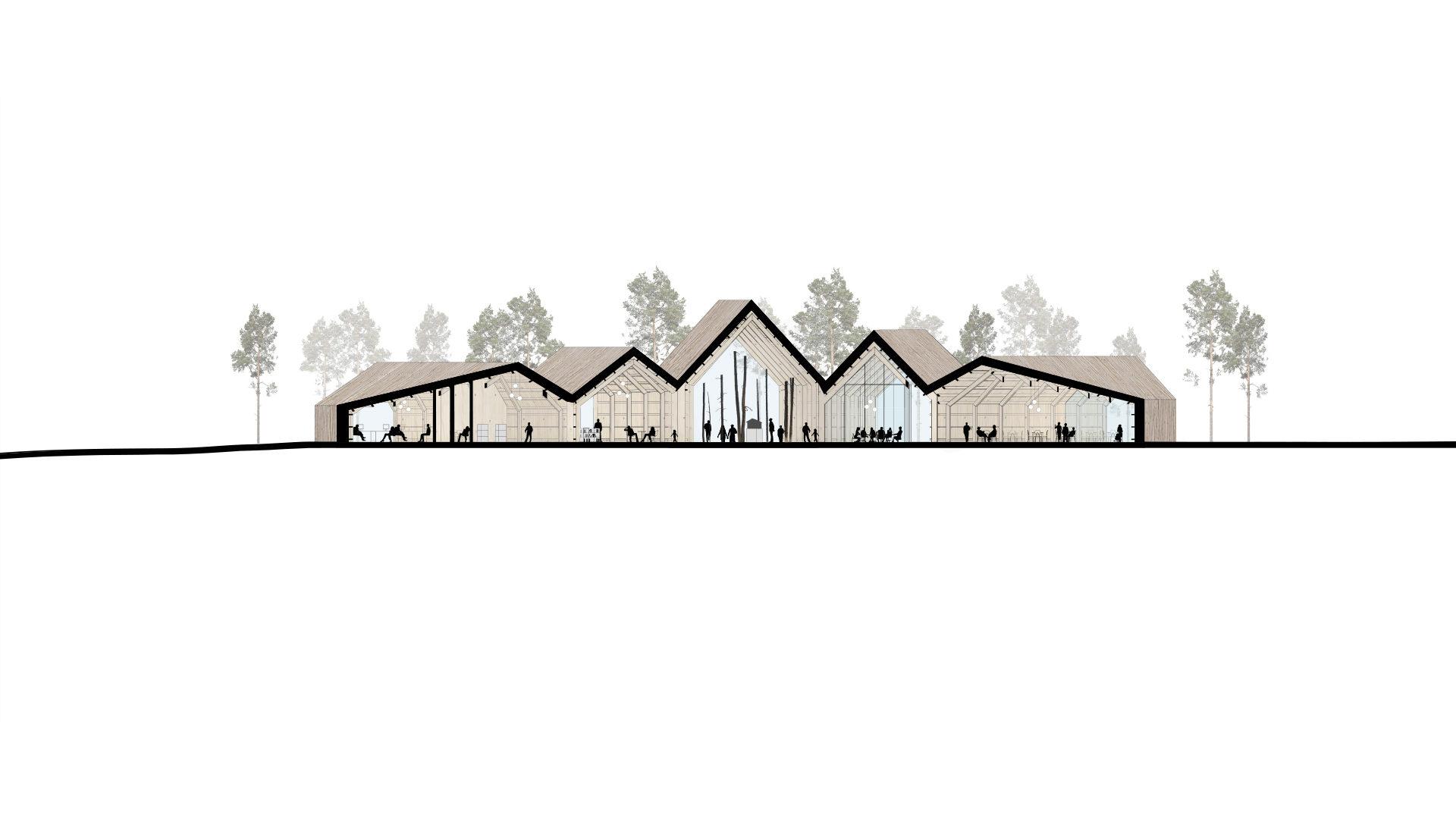 contextual design architecture